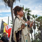 Los Angels Indigenous peoples Day
