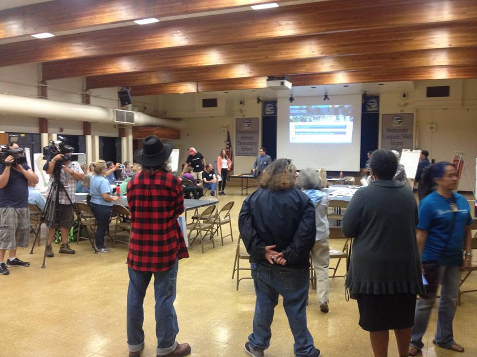 venice community shutsdown cd 11 land use meeting